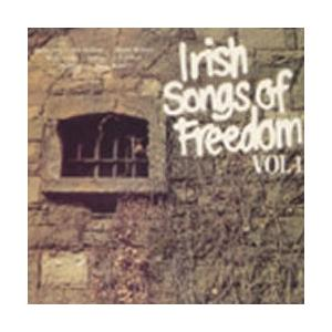 Irish Songs Of Freedom Vol. 1 - Cover