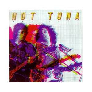 Hot Tuna: Hoppkorv - Cover