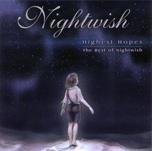 Nightwish: Highest Hopes - The Best Of Nightwish - Cover