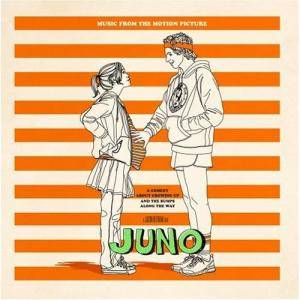Juno - Music From The Motion Picture - Cover