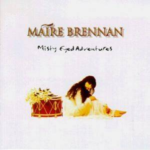 Cover - Máire Brennan: Misty Eyed Adventures