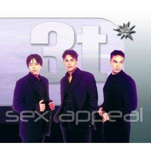 Cover - 3T: Sex Appeal
