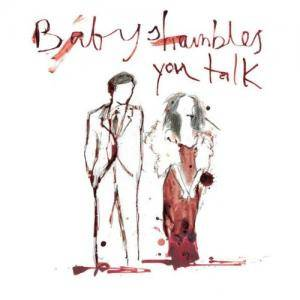 Cover - Babyshambles: You Talk