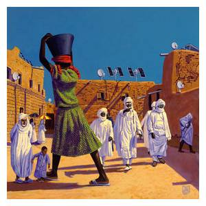 Cover - Mars Volta, The: Bedlam In Goliath, The