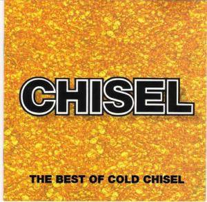 Cold Chisel: Chisel - The Best Of Cold Chisel - Cover