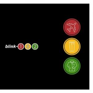 blink-182: Take Off Your Pants And Jacket - Cover