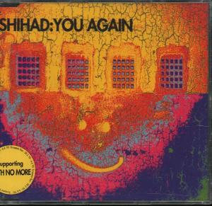 Shihad: You Again - Cover