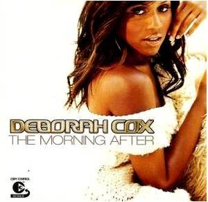 Cover - Deborah Cox: Morning After, The