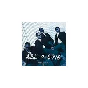 Cover - All-4-One: And The Music Speaks