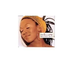 India.Arie: Brown Skin - Cover