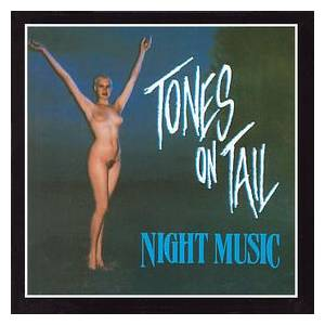 Cover - Tones On Tail: Night Music