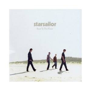 Starsailor: Four To The Floor - Cover