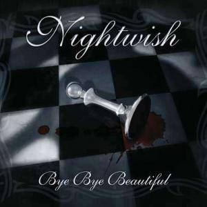 Nightwish: Bye Bye Beautiful - Cover