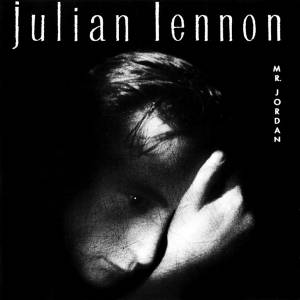Julian Lennon: Mr. Jordan - Cover