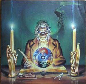 Iron Maiden: Seventh Son Of A Seventh Son (LP) - Bild 7