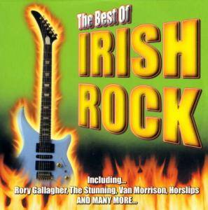 Cover - Sultans Of Ping: Best of Irish Rock, The