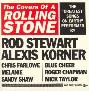 Covers Of A Rolling Stone, The - Cover