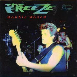 Cover - Freeze, The: Double Dosed