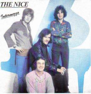 The Nice: Intermezzo - Cover