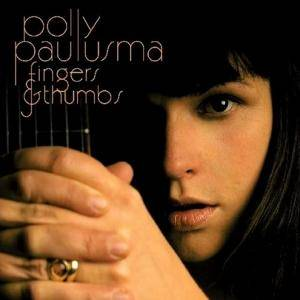 Cover - Polly Paulusma: Fingers & Thumbs