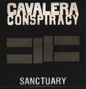 Cover - Cavalera Conspiracy: Sanctuary