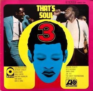 That's Soul 3 - Cover