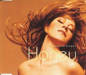 Mariah Carey: Honey - Cover