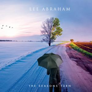 Lee Abraham: Seasons Turn, The - Cover