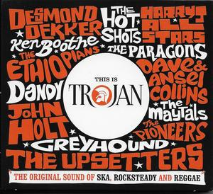 This Is Trojan - Cover
