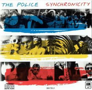 The Police: Synchronicity (CD) - Bild 1