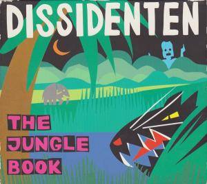 Cover - Dissidenten: Jungle Book, The