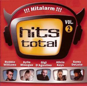Cover - Lil' Kim Feat. Phil Collins: Hits Total Vol. 02