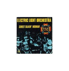 Electric Light Orchestra: Sweet Talkin' Woman - Cover