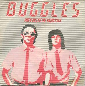 The Buggles: Video Killed The Radio Star - Cover