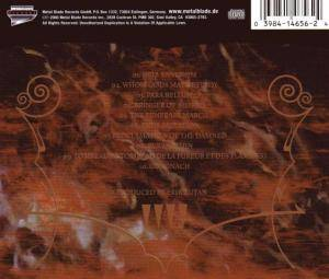 Hate Eternal: Fury & Flames (CD) - Bild 2