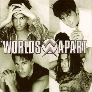 Cover - Worlds Apart: Everybody