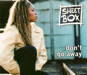 Cover - Sweetbox: Don't Go Away