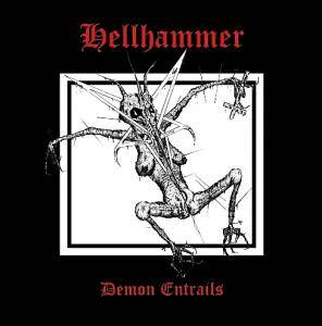 Hellhammer: Demon Entrails (3-LP) - Bild 1