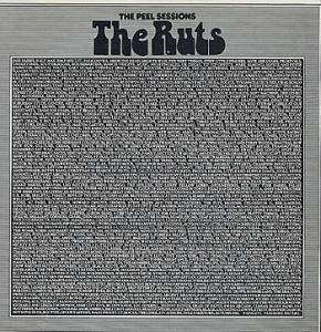 Cover - Ruts, The: Peel Sessions, The