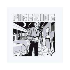 Cover - Fireside: Do Not Tailgate