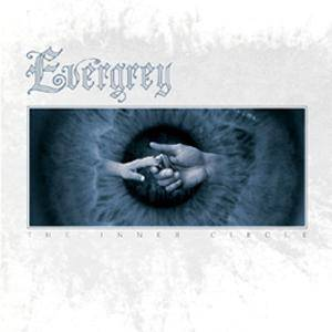 Evergrey: Inner Circle, The - Cover