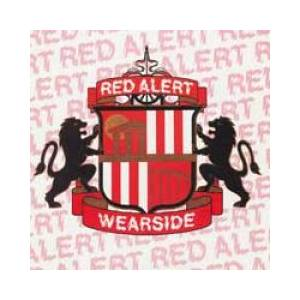 Cover - Red Alert: Wearside
