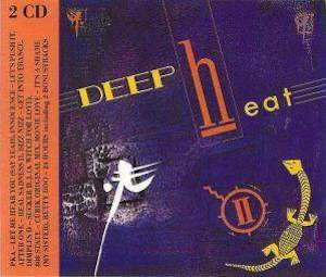 Cover - Nitribit: Deep Heat II