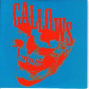Cover - Gallows: In The Belly Of A Shark