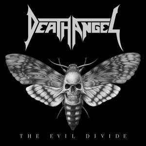 Death Angel: Evil Divide, The - Cover