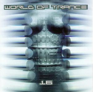 World Of Trance 16 - Cover