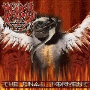 In Hell: Final Torment, The - Cover
