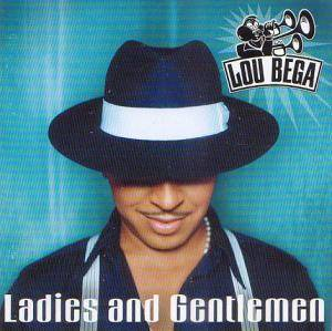 Cover - Lou Bega: Ladies And Gentlemen