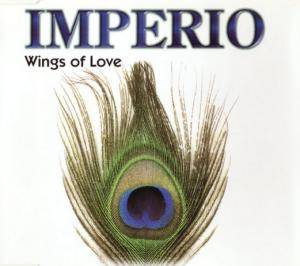 Cover - Imperio: Wings Of Love