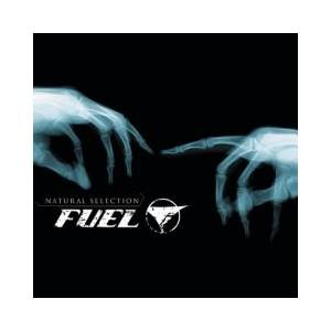 Cover - Fuel: Natural Selection